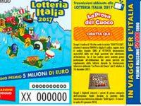 Lotteria Italia: 50Mila euro vinti a Casoria