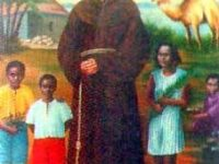 San Ludovico da Casoria: ricorre oggi l'anniversario della sua vestizione religiosa