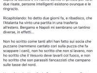 Politiche, Passariello (FDI): Nuovo post razzista del deputato Lega Pini, Salvini lo cacci dal partito