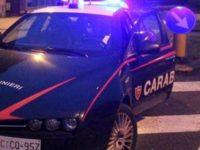 """Carabinieri arrestano 2 rapinatori che agivano armati, avevano messo a segno """"colpi"""" anche a Casoria"""