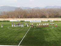 Casoria Calcio: terza vittoria di fila per i Viola e terzo posto confermato