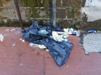 Degrado Cittadino Parte Sesta: una città pulita è affascinante per il cuore e l'anima