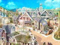 L'Edenlandia verso la riapertura: l'illustrazione dei progetti a Palazzo San Giacomo