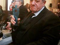 Il nostro concittadino Pasquale Longhi premiato oggi a Milano