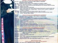Casoria: la festa liturgica in onore di Santa Maria Brando.