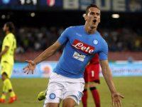 Napoli-Bologna domenica alle 15, titolare l'ex Diawara o Jorginho?