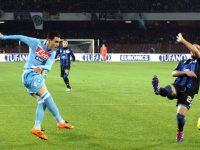 Quarti di finale di coppa Italia, Napoli-Atalanta inaugura il 2018
