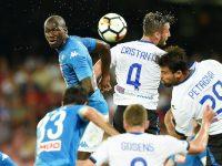 Coppa Italia: Il Napoli eliminato dall'Atalanta