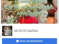 """Gli """"Ori Di CasOria"""": ecco la pagina facebook che esalta il nostro comune"""