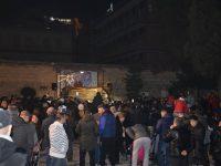 Presepe vivente dell'Oratorio Santa Maria delle Grazie. Grande successo di pubblico