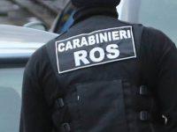 Ndrangheta: nel corso di un maxiblitz, arrestato il marito di una consigliera del comune di Afragola
