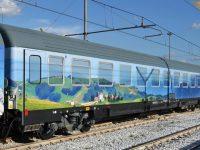 Rinvenuto un cadavere sui binari del treno Casoria-Napoli, si sospetta un suicidio
