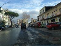 """Richiesta rifacimento stradale in Via Nazionale delle Puglie, i cittadini: """"abbiamo già raccolto all'incirca 500 firme!"""""""