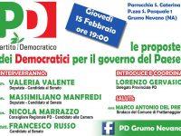Grumo Nevano: le proposte del Partito Democratico