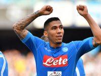 Napoli-Spal 1-0. Napoli torna capolista