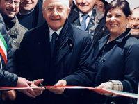 Stamattina inaugurazione della prima Comunità Locale Sostenibile presso Parco Mediterraneo  di Somma Vesuviana con il presidente De Luca.