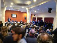 Casoria: la campagna elettorale dei Fratelli d'Italia