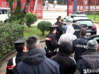 Rapina di Frattamaggiore: i carabinieri prendono 3 componenti della banda. Uno e' ferito. Due ammettono la partecipazione
