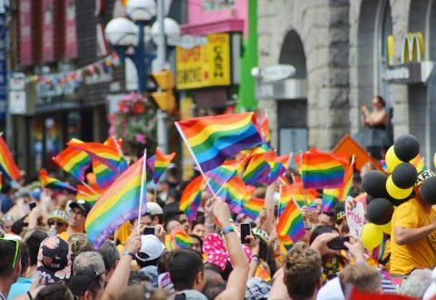 """Pompei – ¨Manifestazione Regionale """"Gay Pride"""" del 30 giugno 2018"""