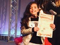 """La combattente casoriana Jessica Marzano alle finali del programma Music Show, la famiglia:""""Siamo fieri di lei!"""""""