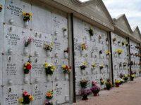 Afragola: sopralluogo dei carabinieri nel cimitero comunale, sequestrata area adibita a sito rifiuti. Interdetto accesso a camera mortuaria e locali tecnici