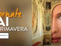 Giornate FAI. Campania: 80 siti aperti oggi e domani