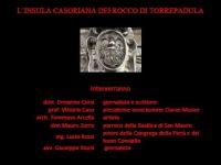 Presentazione del volume il 23 marzo nella sede dell'Arciconfraterinita della Pieta' e del Buon Consiglio. L'insula casoriana della famiglia Rocco di Torrepadula di Giuseppe Clarino