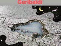 """Casoria si sbriciola con la pioggia: """"Quartiere invisibile"""" lancia l'ennesimo allarme"""