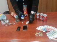 Droga in confezioni di cioccolata, patatine e gassosa, 27enne arrestato dai carabinieri