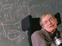 Morto a 76 anni il noto astrofisico britannico Stephen Hawking