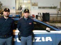 Minaccia di uccidere la moglie arrestato dalla Polizia di Stato a Terzigno