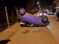 Terribile incidente ieri sera a Casoria, coinvolte due auto