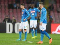 Il Napoli perde in casa con la Roma e potenzialmente il primo posto.