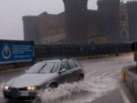 Protezione civile Campania: Allerta meteo nelle prossime 24 ore