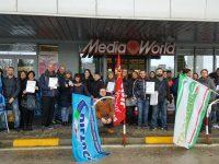Dipendenti Mediaword sul piede di guerra: previsti nuovi scioperi anche a Casoria