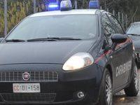 Arpino di Casoria: carabinieri arrestano 27enne, deve scontare pena per reati commessi nel corso di 7 anni