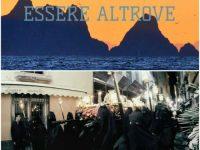 Essere Altrove: I viaggi di Giovanni e Anna. Sorrento, la processione del Venerdì Santo