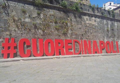 Cuore di Napoli: arriva anche quest'anno ai Quartieri Spagnoli
