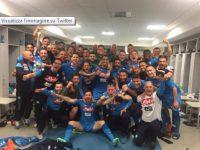 Il sogno nel cuore, Napoli torna campione.