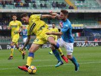 Vittoria al cardiopalma per il Napoli, rimonta completata all'ultimo respiro.