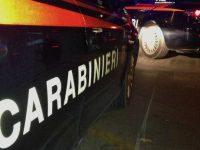 Casoria: rapina in hotel, carabinieri arrestano uno dei malviventi
