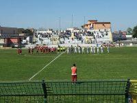 Ancora una vittoria per i Viola: battuto il Mondragone 1-0