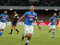 Domenica pomeriggio c'è Napoli-Chievo alle 15, come all'andata