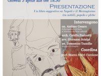 Giovedì 5 aprile Tuccillo alla presentazione del libro Il barone dimezzato (Guida) di Manzo e Talia