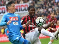 """Continua la maledetta primavera del Napoli: il pareggio di Milano ha il sapore del """"Game Over"""""""