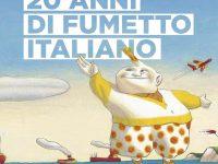 COMICON  2018 – 20^ edizione dal 28 aprile al 1 maggio alla Mostra d'Oltremare di Napoli