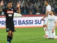 Si scende di nuovo in campo, mercoledì c'è Napoli-Udinese