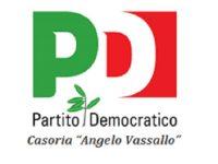 """Sezione PD Casoria """"Angelo Vassallo"""",si dimette il segretario Pasquale Amoroso"""