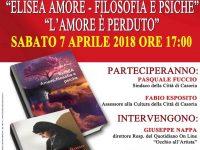 Riceviamo e pubblichiamo: appuntamento-presentazione questo sabato alla biblioteca comunale di Casoria