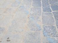 """Casoria: strisce blu """"scomparse"""" in via Gioacchino D'Anna e parcometri quasi del tutto assenti in tutta la città"""